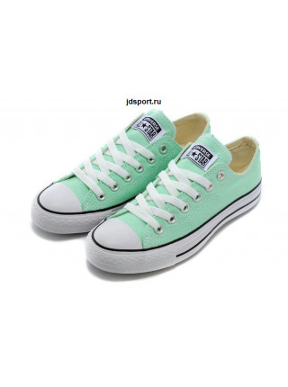 Converse Chuck Taylor All Star Low (Mint)