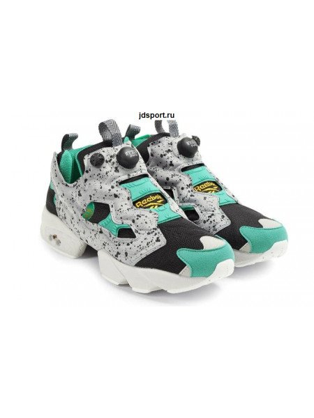 Reebok Insta Pump Fury SP (Grey Cement)