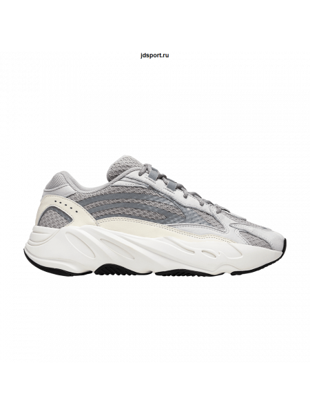 Adidas Yeezy Boost 700 V2 white grey