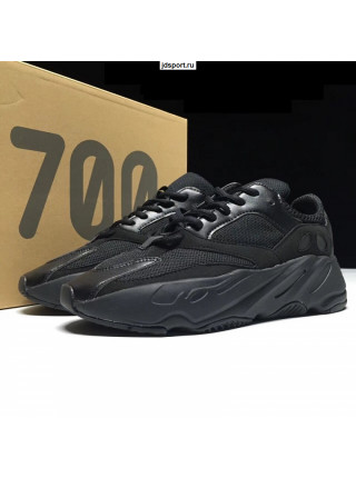 Adidas Yeezy Boost 700 ALL Black