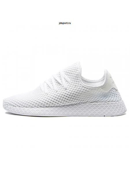 Adidas Deerupt Runner white