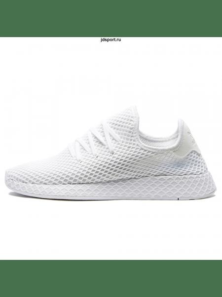 Adidas Deerupt Runner white