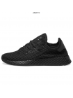 Adidas Deerupt All Black с доставкой