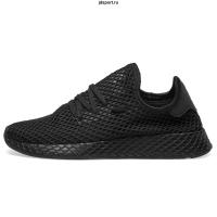 Adidas Deerupt All Black