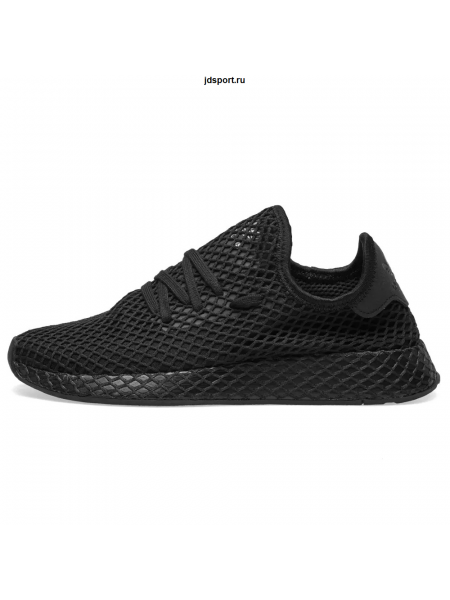 Adidas Deerupt All Black