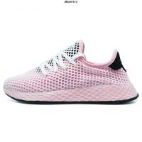 Adidas Deerupt Runner Pink/Black
