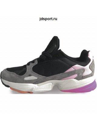 Adidas Falcon Black Granit