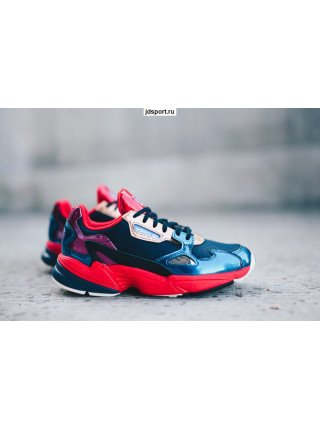 Adidas Falcon Navy/Collegiate Navy/Red
