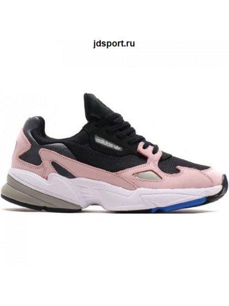 Adidas Falcon Pink/Black