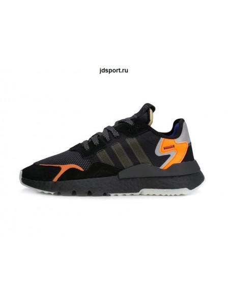 Adidas Nite Jogger Black