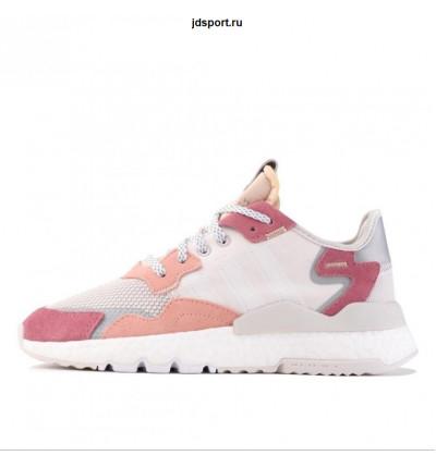 Кроссовки Adidas Nite Jogger Trace Pink