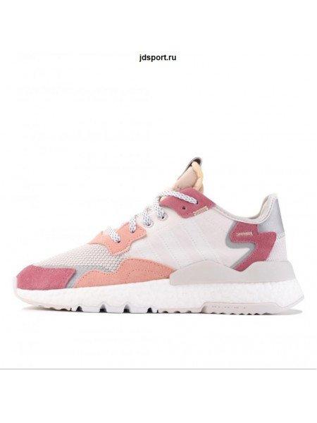 Adidas Nite Jogger Trace Pink