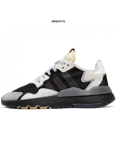 Adidas Nite Jogger Black/Grey/White