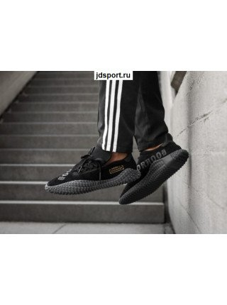 Adidas Kamanda Neighborhood Black (41-45)