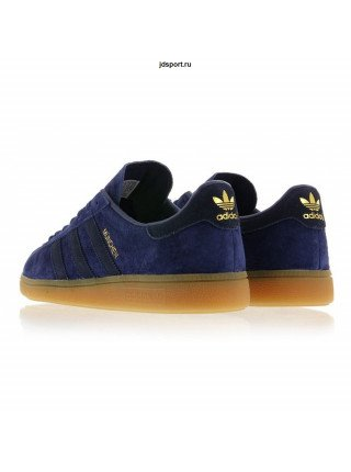 Adidas Munchen (Dark Blue/Collegiate Navy)