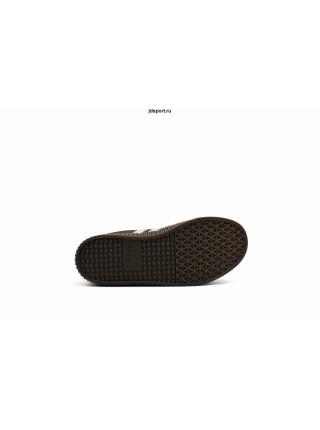 Adidas Samba (Black/White)