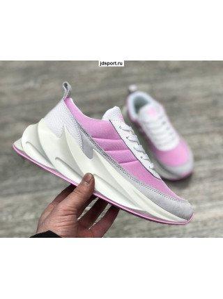 Кроссовки Adidas Sharks Pink