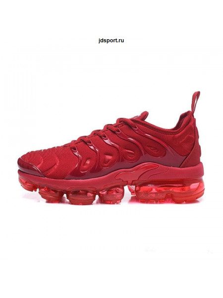 Nike Air VaporMax Plus RED
