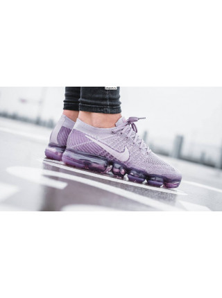 Nike Wmns Air VaporMax Flyknit 'Violet Dust'