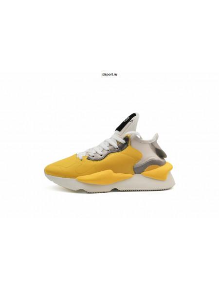 Adidas Y3 Kaiwa (yellow/black/white)