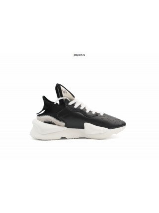 Adidas Y3 Kaiwa (black/white)
