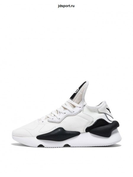 Adidas Y3 Kaiwa White/black