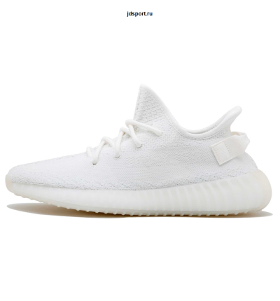 Adidas Yeezy Boost 350 V2 (Cream White)