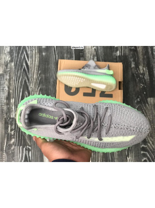 Adidas Yeezy Boost 350 V2 Grey Green Review