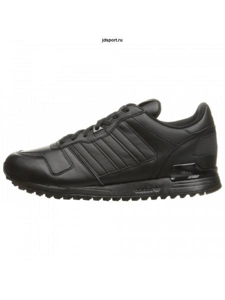 buy popular ba83b 73ff7 Adidas originals mens ZX 700 (Black Black) ...