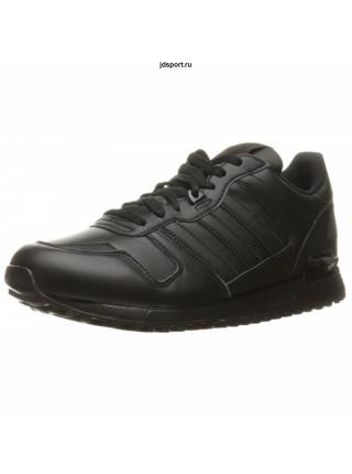 Adidas originals mens ZX 700 (Black/Black)