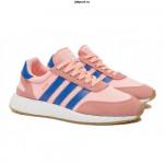 Кроссовки Adidas Iniki женские