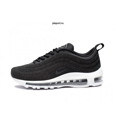 "Nike Air Max 97 LX ""Swarovski"" Black-White"