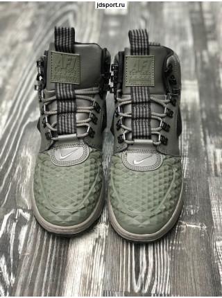 Nike Lunar Force 1 Хаки
