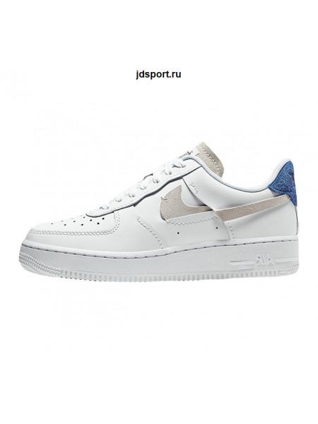 Nike Air Force 1 Low Orange Blue White
