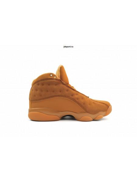 """Air Jordan 13 Retro """"WHEAT"""""""