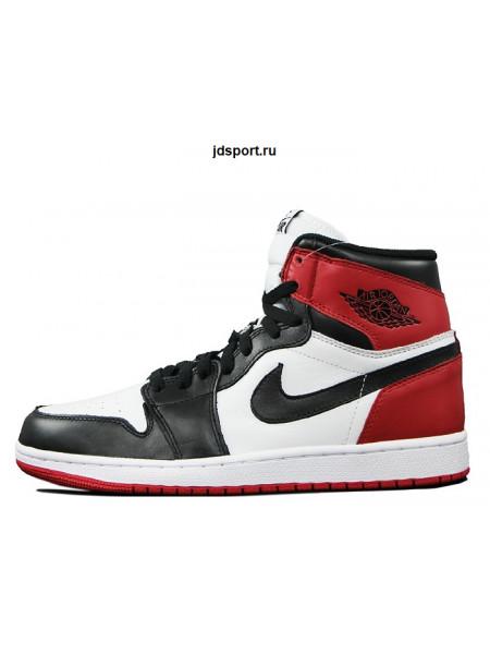 Air Jordan 1 Retro High OG Black