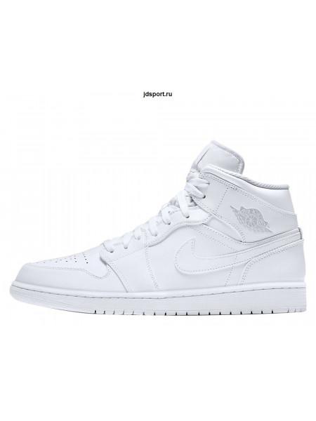 Air Jordan 1 Retro White