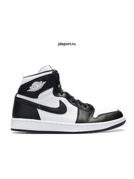 Air Jordan 1 Retro High OG Black / White
