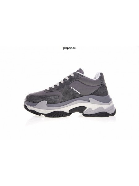 Balenciaga Triple S 2.0 Trainer Grey
