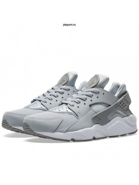 NIKE AIR HUARACHE «WOLF GREY»