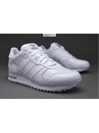 Adidas ZX 750 Leather (White)