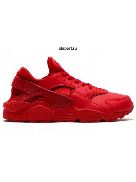 Nike Air Huarache Красные 8898