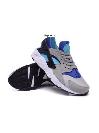 Nike Huarache (Серый-синий) - 2352
