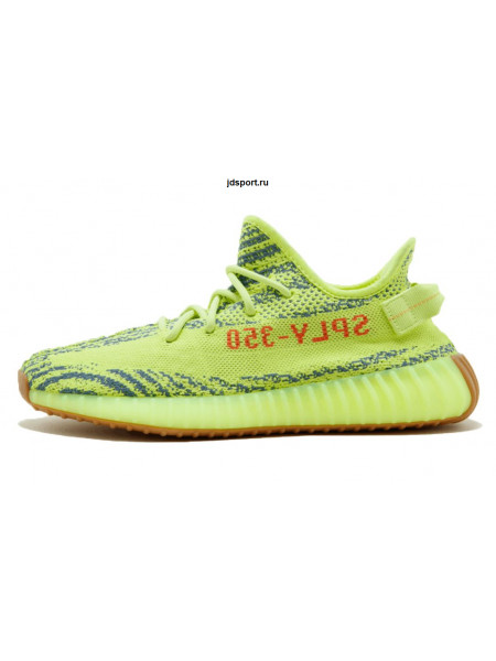 Adidas Yeezy Boost 350 V2 Semi Frozen Yellow (41-45)