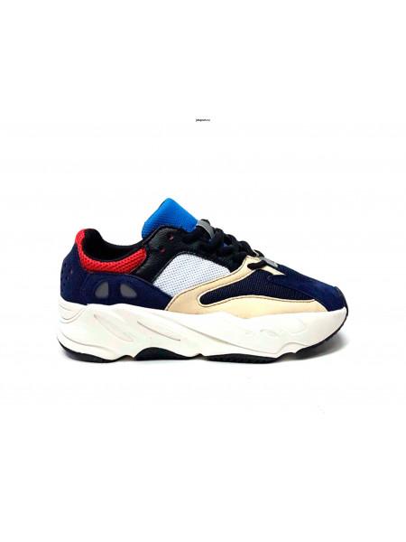 adidas yeezy 700 boost wave runner dark blue