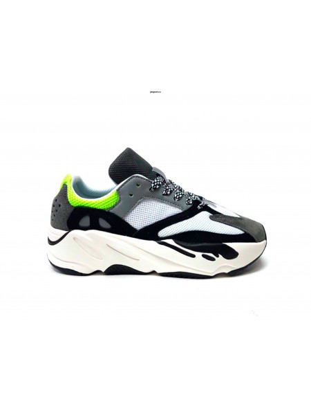 Adidas Yeezy Boost 700 Boost Wave Runner (Grey/Green)