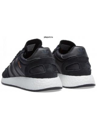 Adidas Iniki Runner Boost (Core Black)