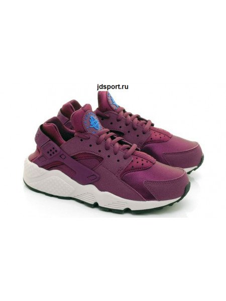 Nike Air Huarache (purple)
