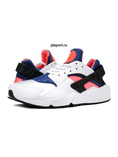 Nike Air Huarache Legend Hot Lava (white)