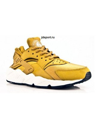 Nike Air Huarache Run «Tyrant Gold»